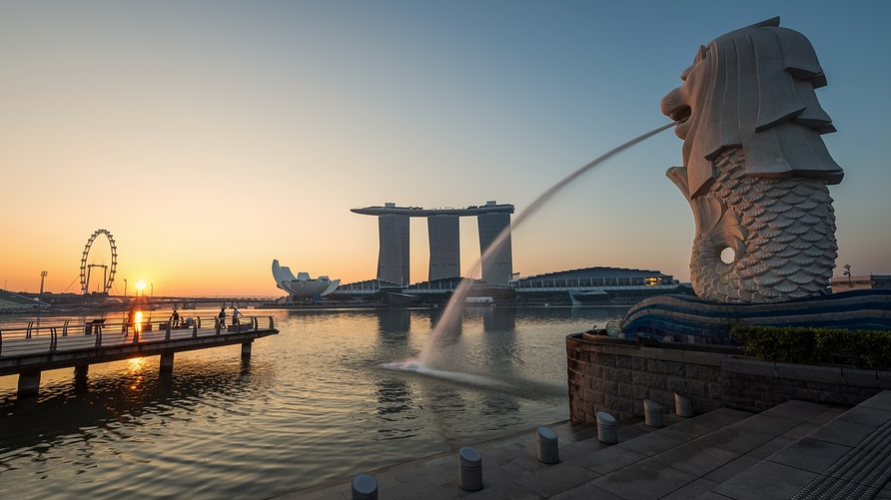 Languages spoken in Singapore