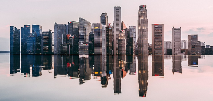 Why Singapore is so Rich