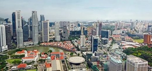 Best Neighborhoods in Singapore to live