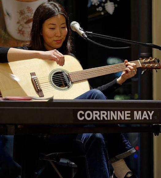 Corrine May