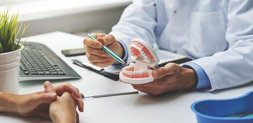 Dentist Salary Singapore