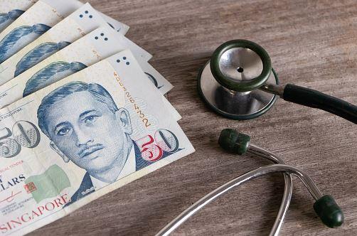Doctor Salary Singapore