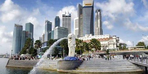 Hong Kong-Singapore Travel Bubble