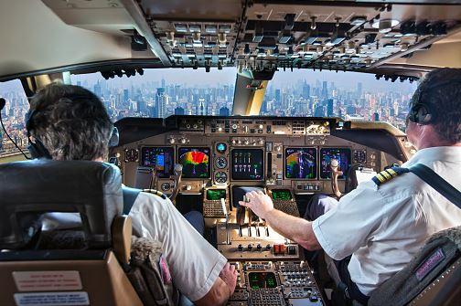 Pilot Salary Singapore