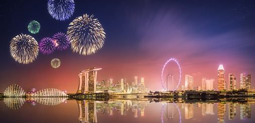 Public Holidays in Singapore