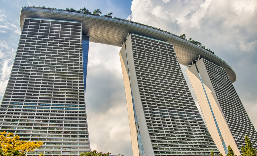 Top Hotels to staycation in Singapore